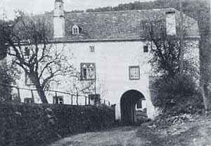 Bild: Mühle in Irrhausen (Haus Munkler)
